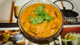 Paneer Curry Recipe