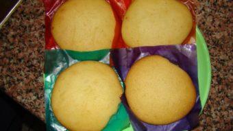 Kolcha E Nowrozi (Spongy) Recipe