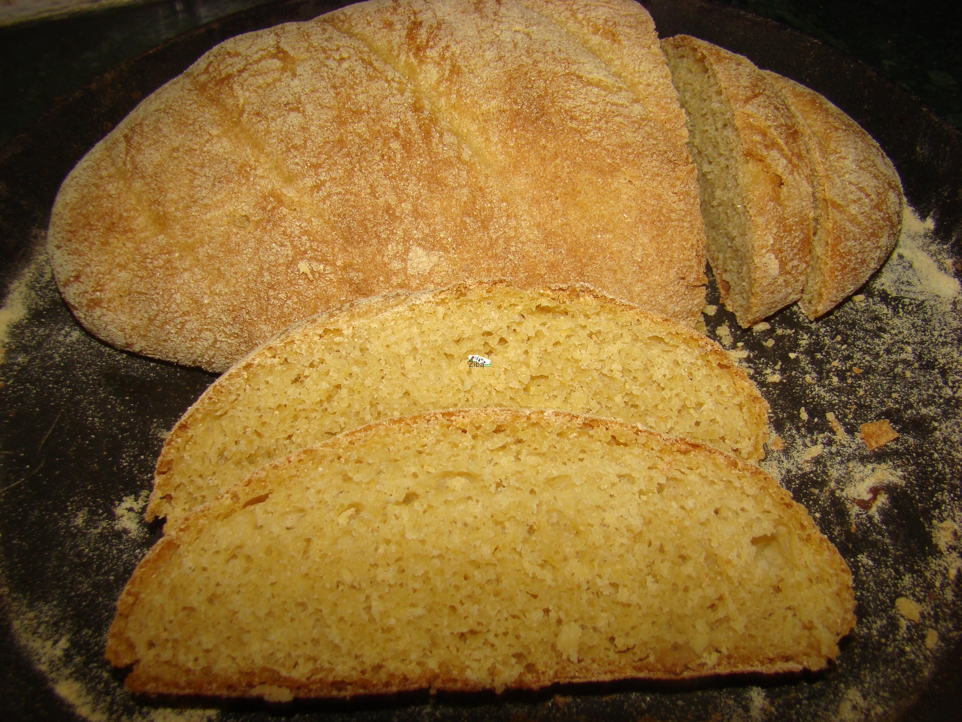 Multi Grained Bread Recipe