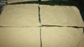 Puff Pastry Dough Recipe