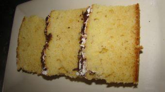 Simple Cake Recipe