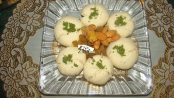 Khatai Cookies Recipe