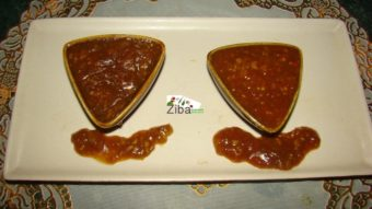Sweet and Hot Garlic Sauce Recipe
