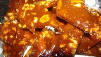 Afghani Candy (Halwa e Swanak) Recipe