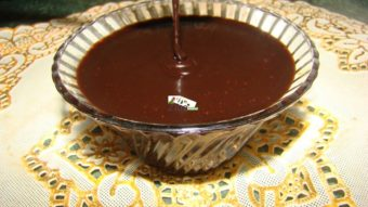 Chocolate Syrup or Dip Recipe