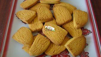 Maize Cookies – Kolcha Jawari Recipe