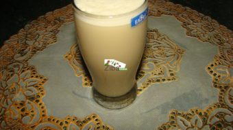 Homemade Cold Coffee Recipe