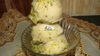 Pistachio Kulfi Recipe