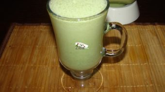 Green Smothie Recipe
