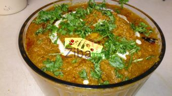 Chicken Malai Curry Recipe